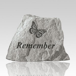 Remember butterfly
