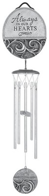 Carson wind chime